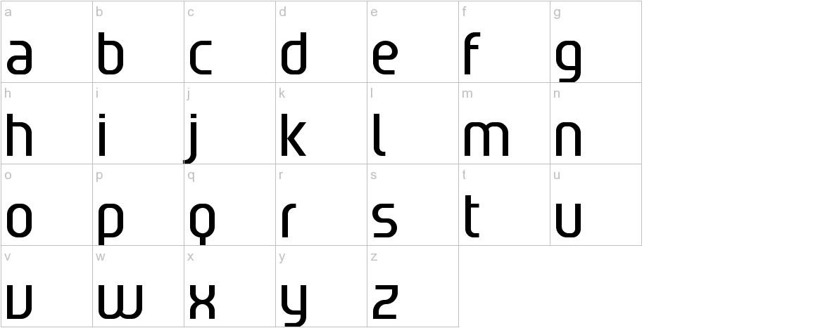Spion Verpflanzung2 lowercase