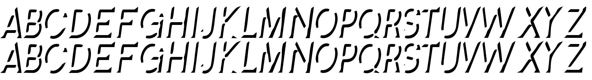 Splendid Stencil