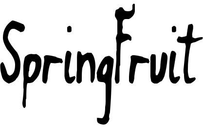 SpringFruit