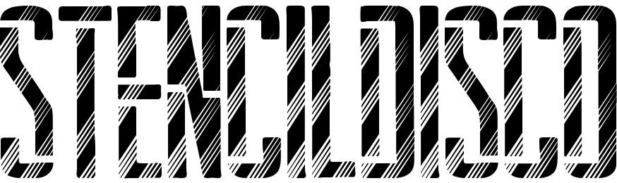 StencilDisco