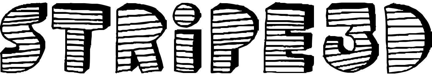 stripe3D