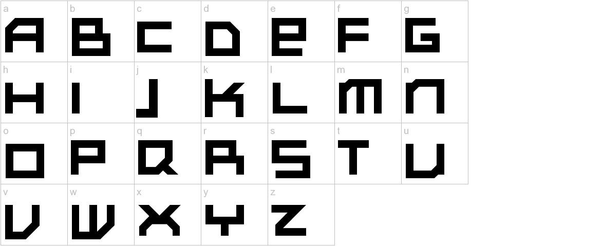Subotnik lowercase