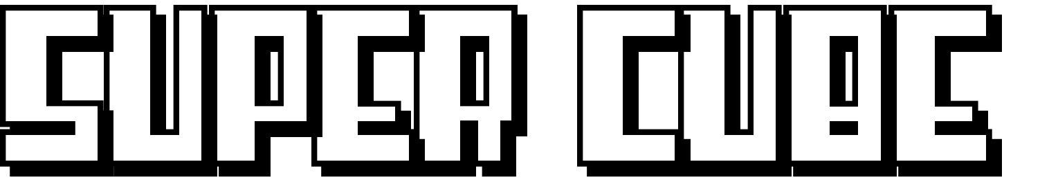Super cube