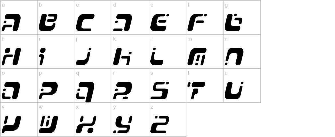 Lastu 1 lowercase