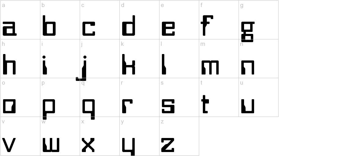 Bitwise lowercase
