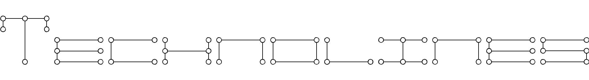 Technolines