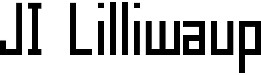 JI Lilliwaup