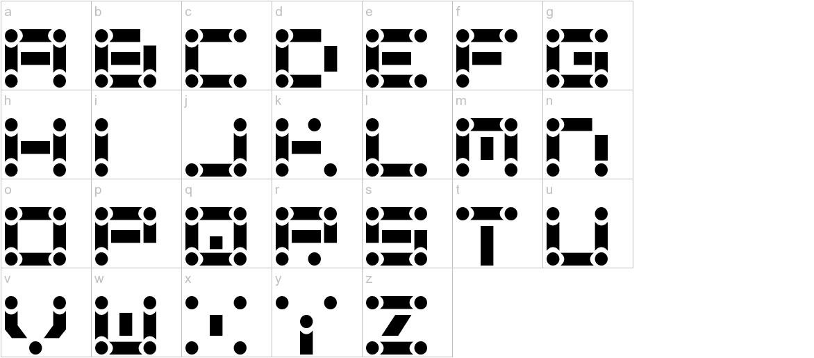 linchain lowercase