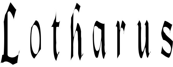 Lotharus