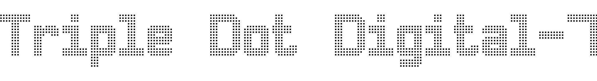 Triple Dot Digital-7
