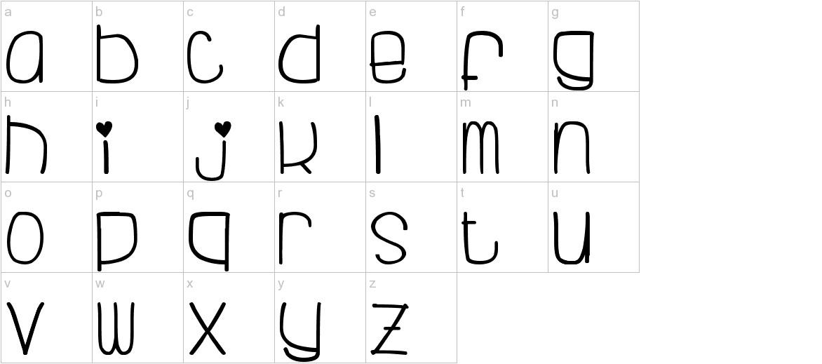 {Tubagus Rangga Efarasti} lowercase