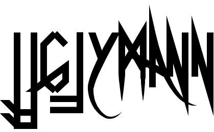 Uglymann