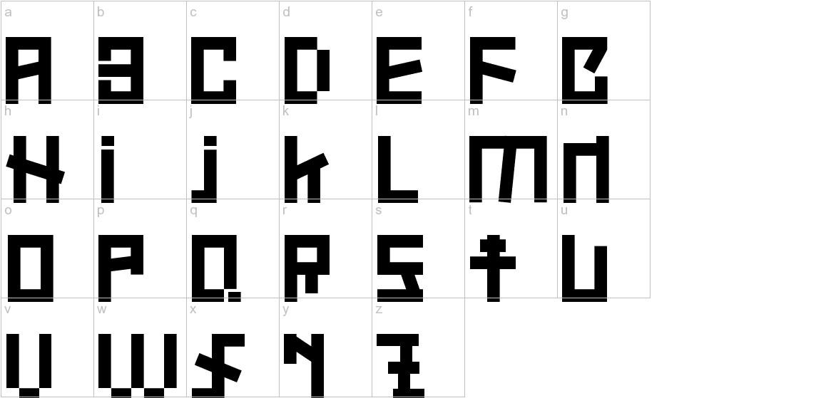 Ukraine lowercase