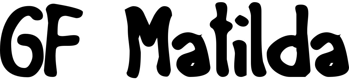 GF Matilda