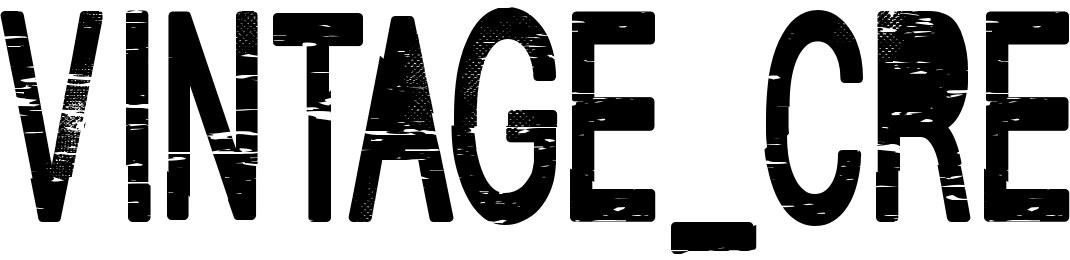 VINTAGE_CRE