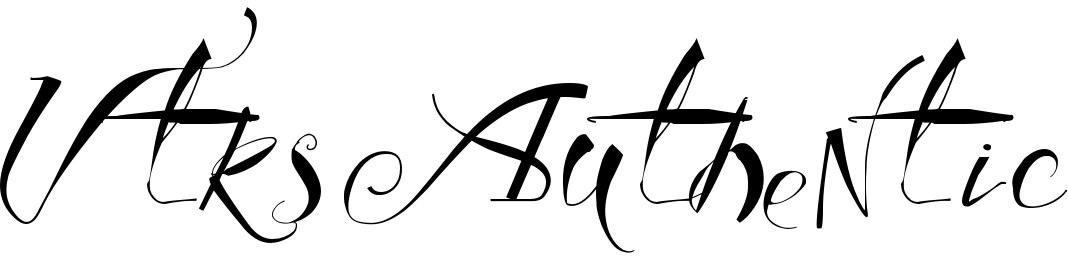 Vtks Authentic