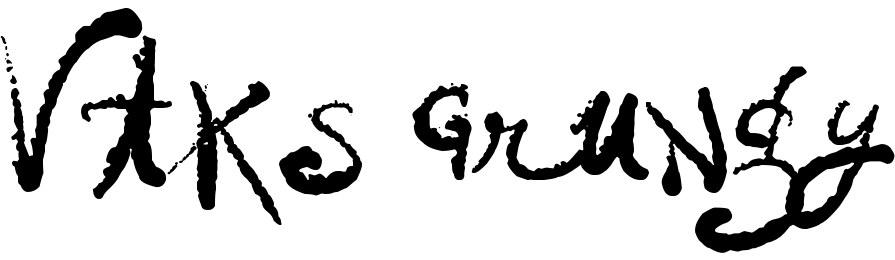 Vtks Grungy