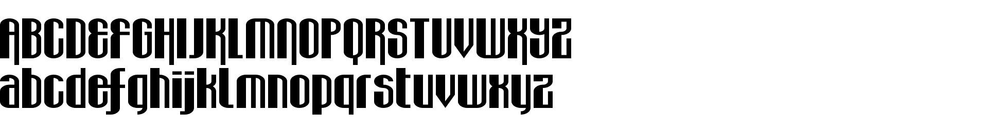Wabbit Sans