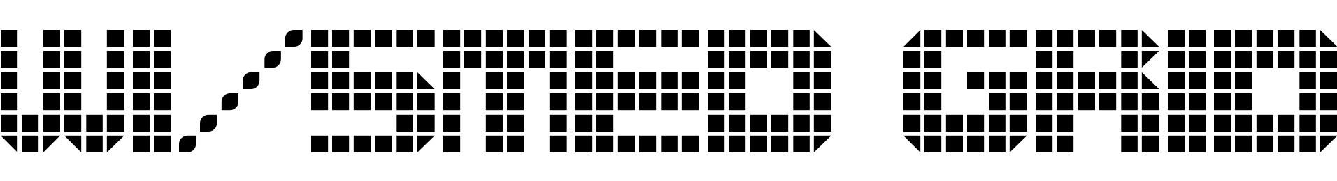 wi/5Med Grid