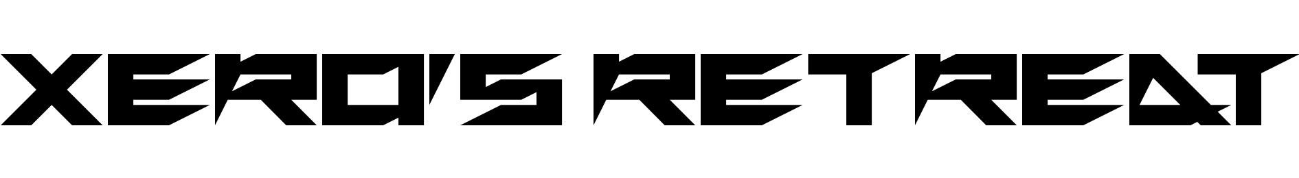 Xero's Retreat