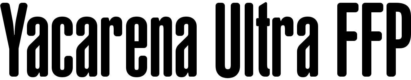 Yacarena Ultra FFP