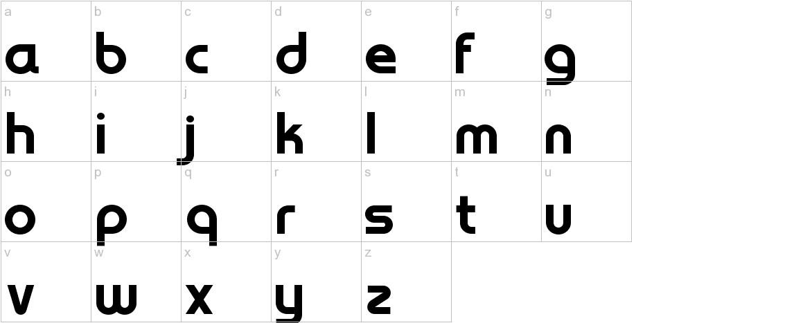 YagiUhfNo2 lowercase