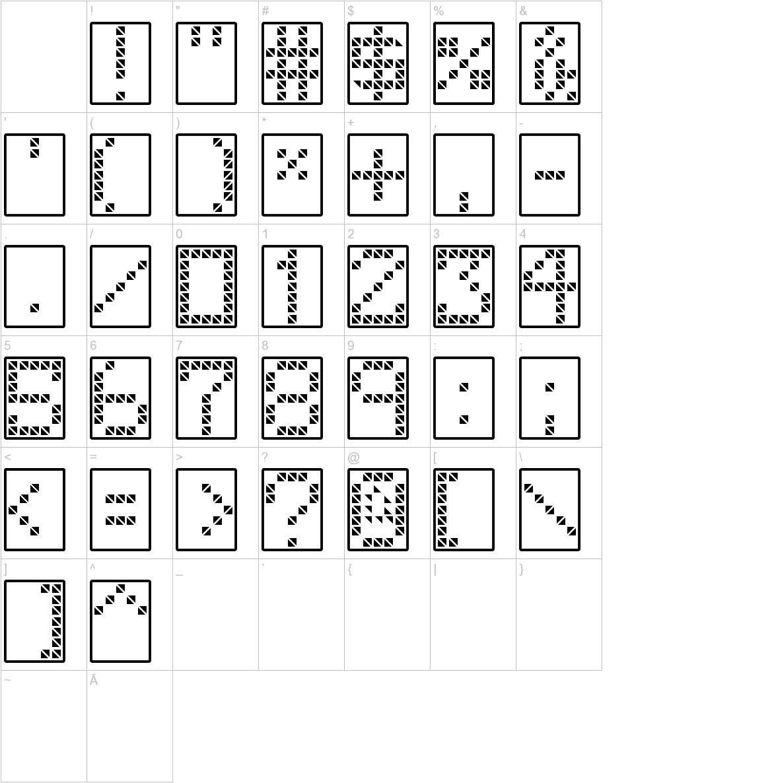 11vator tfb characters