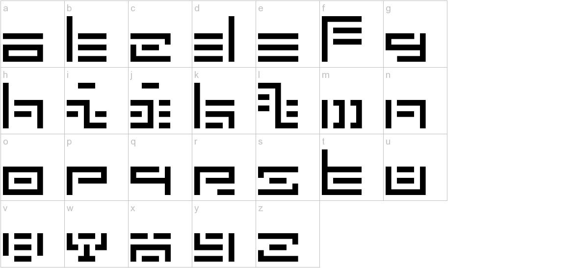 5Fatal Error lowercase