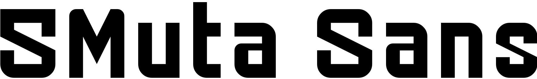 5Muta Sans