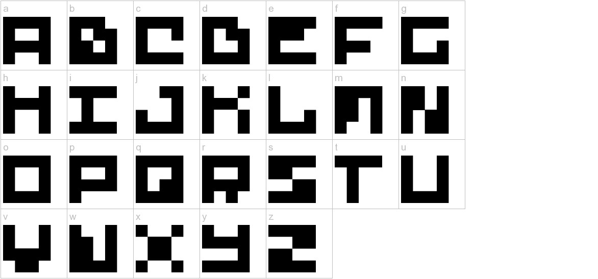 5Futurebit lowercase