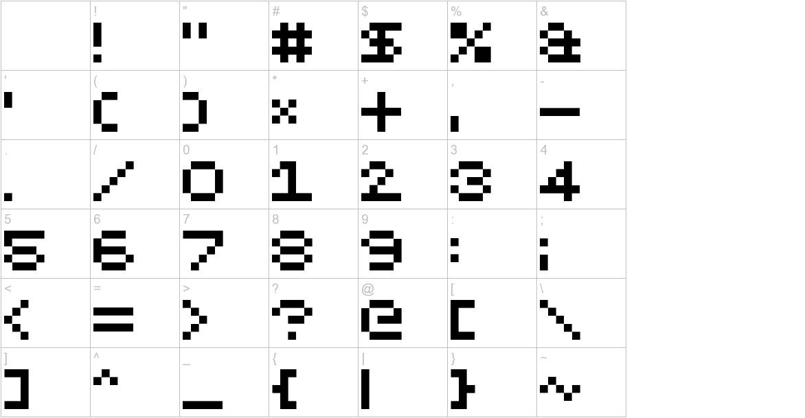 8_bit_1_6 characters