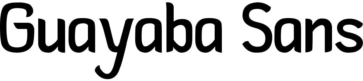 Guayaba Sans