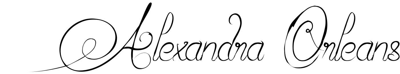 Alexandra Orleans