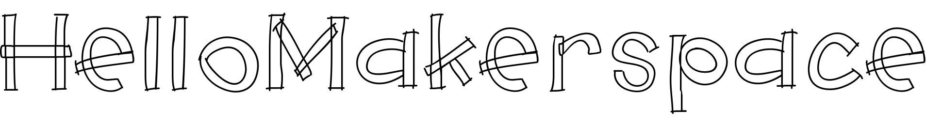 HelloMakerspace