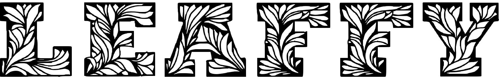 Leaffy