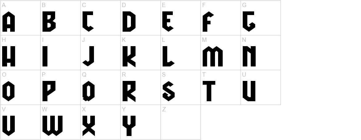 Viking Hell Font Urbanfonts Com