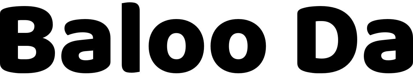 Baloo Da
