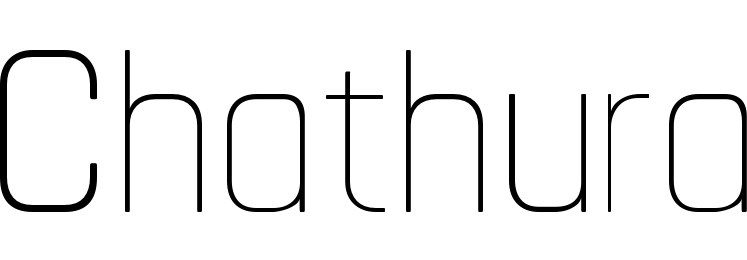 Chathura