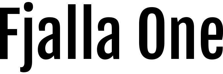 Fjalla One