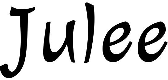 Julee
