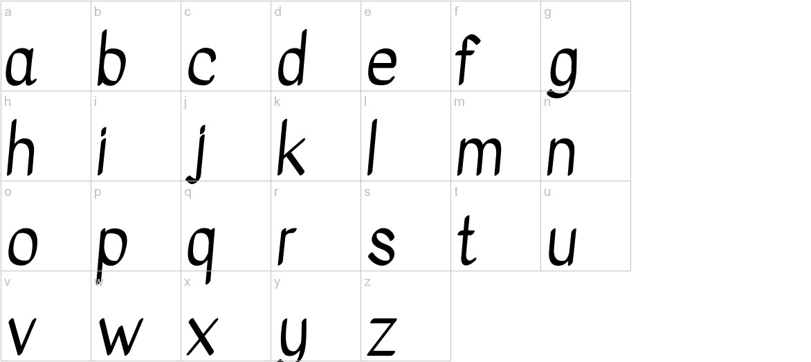 Kavivanar lowercase