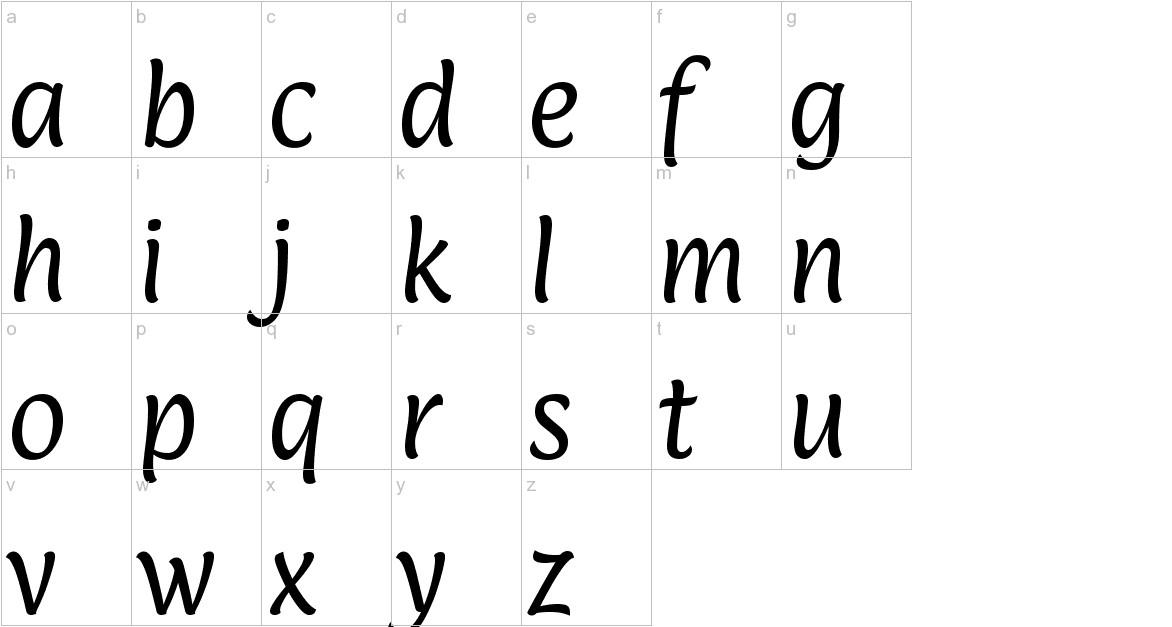 Paprika lowercase