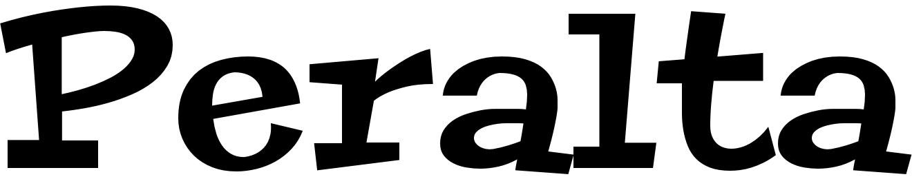 Peralta