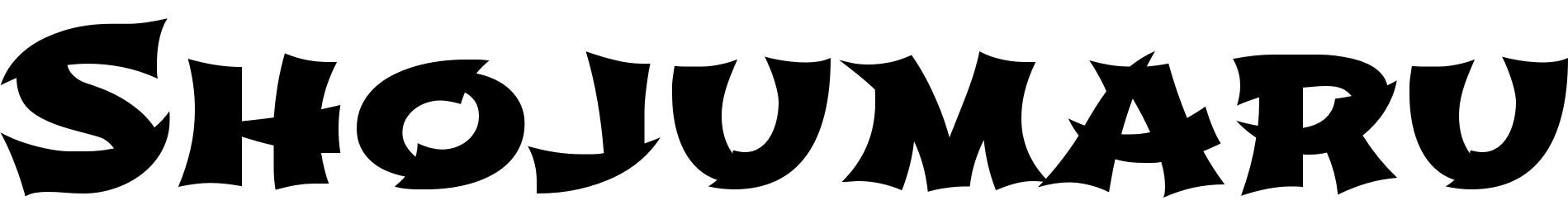 Shojumaru