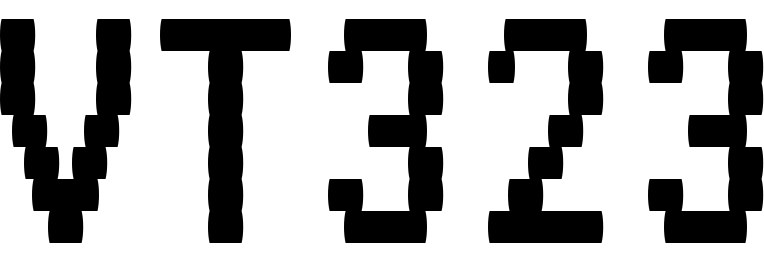 VT323