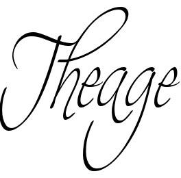 Theage