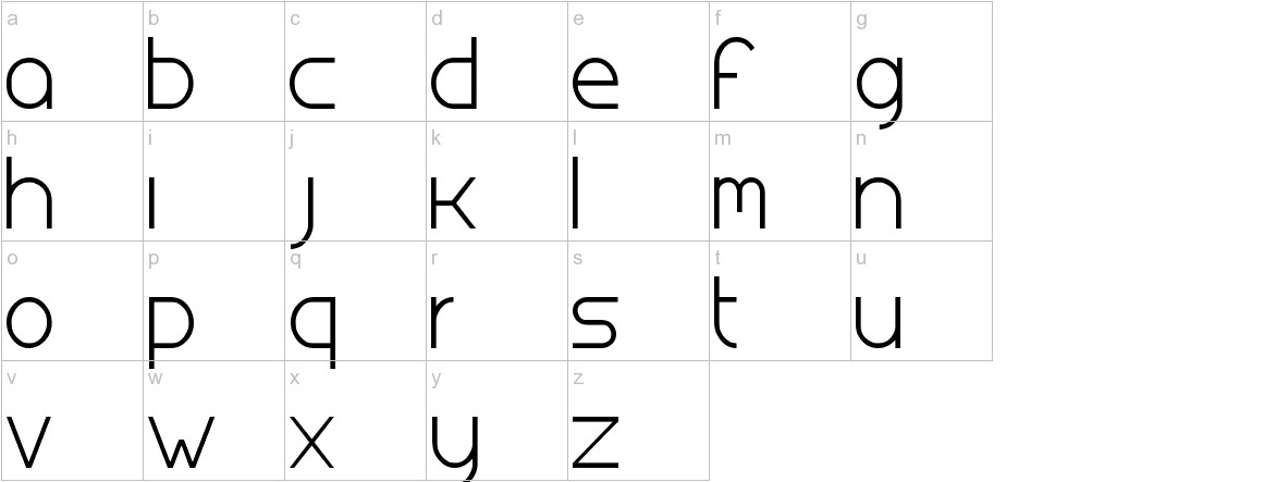 Koln Messe-Deutz lowercase