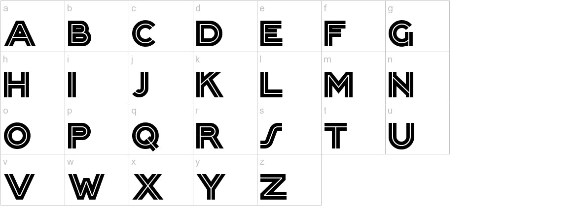 PackardClipperNF lowercase