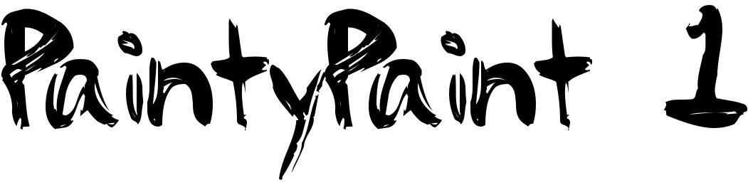 PaintyPaint 1