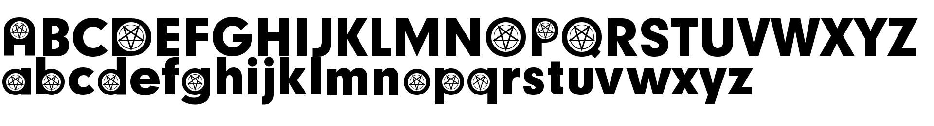 Satanic Participants